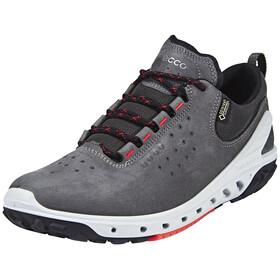 ECCO Biom Venture Shoes Women Dark Shadow/Dark Shadow